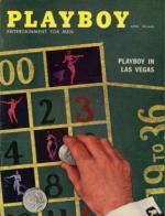 Playboy USA – April, 1958 [PDF]