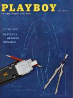 Playboy USA – April, 1959 [PDF]