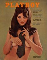Playboy USA – April, 1969 [PDF]