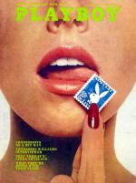 Playboy USA – April, 1973 [PDF]