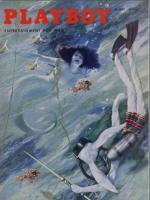 Playboy USA – August, 1955 [PDF]