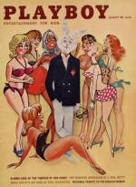 Playboy USA – August, 1960 [PDF]