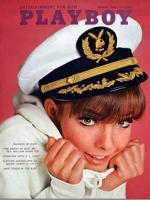 Playboy USA – August, 1966 [PDF]
