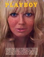 Playboy USA – August, 1969 [PDF]