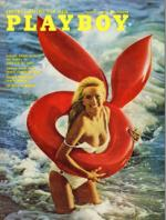Playboy USA – August, 1972 [PDF]