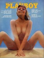Playboy USA – August, 1973 [PDF]