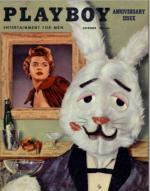 Playboy USA – December, 1954 [PDF]