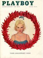Playboy USA – December, 1956 [PDF]