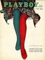 Playboy USA – December, 1958 [PDF]