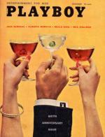 Playboy USA – December, 1959 [PDF]