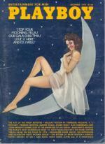 Playboy USA – December, 1973 [PDF]
