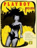 Playboy USA – February, 1954 [PDF]