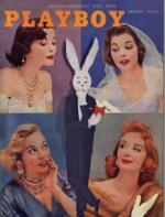 Playboy USA – February, 1956 [PDF]