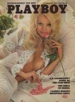 Playboy USA – February, 1974 [PDF]