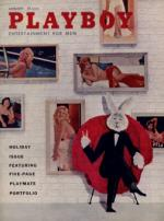 Playboy USA – January, 1958 [PDF]