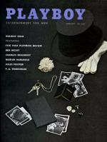 Playboy USA – January, 1959 [PDF]