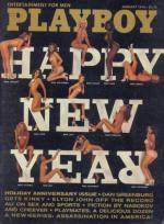 Playboy USA – January, 1976 [PDF]