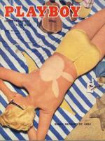 Playboy USA – July, 1955 [PDF]