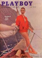 Playboy USA – July, 1957 [PDF]