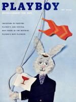 Playboy USA – July, 1959 [PDF]