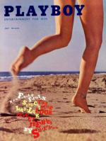 Playboy USA – July, 1960 [PDF]