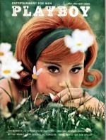 Playboy USA – July, 1963 [PDF]