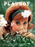 Playboy USA – July, 1963 [PDF]