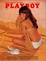 Playboy USA – July, 1969 [PDF]