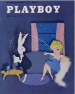 Playboy USA – June, 1954 [PDF]