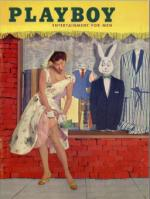 Playboy USA – June, 1955 [PDF]