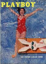 Playboy USA – June, 1956 [PDF]