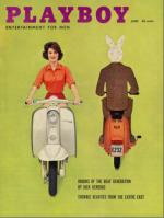 Playboy USA – June, 1959 [PDF]