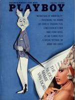 Playboy USA – June, 1964 [PDF]