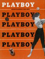 Playboy USA – March, 1954 [PDF]
