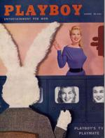 Playboy USA – March, 1956 [PDF]
