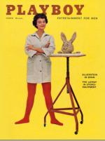 Playboy USA – March, 1959 [PDF]