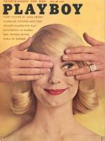 Playboy USA – March, 1961 [PDF]