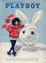 Playboy USA – March, 1966 [PDF]