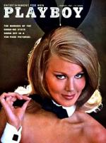 Playboy USA – March, 1967 [PDF]
