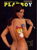 Playboy USA – March, 1968 [PDF]