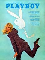Playboy USA – March, 1969 [PDF]