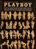 Playboy USA – March, 1973 [PDF]
