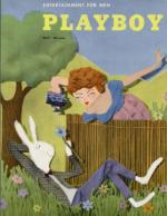Playboy USA – May, 1954 [PDF]