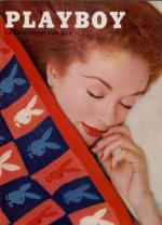 Playboy USA – May, 1956 [PDF]