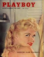 Playboy USA – May, 1958 [PDF]