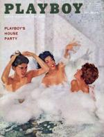 Playboy USA – May, 1959 [PDF]