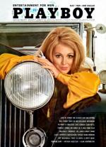 Playboy USA – May, 1969 [PDF]