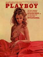 Playboy USA – May, 1970 [PDF]