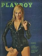 Playboy USA – May, 1971 [PDF]