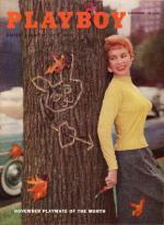 Playboy USA – November, 1955 [PDF]